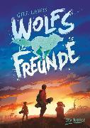Cover-Bild zu Lewis, Gill: Wolfsfreunde (eBook)