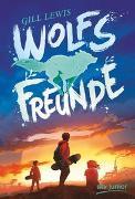 Cover-Bild zu Lewis, Gill: Wolfsfreunde