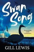 Cover-Bild zu Lewis, Gill: Swan Song (eBook)