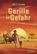 Cover-Bild zu Lewis, Gill: Gorilla in Gefahr