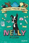 Cover-Bild zu Lewis, Gill: Nelly im Sturm