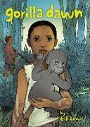 Cover-Bild zu Lewis, Gill: Gorilla Dawn (eBook)
