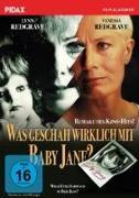 Cover-Bild zu Vanessa Redgrave (Schausp.): Was geschah wirklich mit Baby Jane?