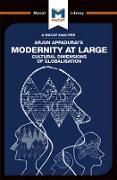 Cover-Bild zu Evrard, Amy Young: An Analysis of Arjun Appadurai's Modernity at Large (eBook)