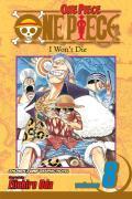 Cover-Bild zu Oda, Eiichiro: One Piece, Vol. 8
