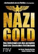 Cover-Bild zu Botting, Douglas: Nazi-Gold (eBook)