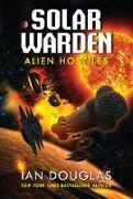 Cover-Bild zu Douglas, Ian: Alien Hostiles (eBook)