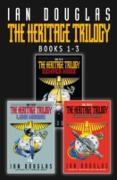 Cover-Bild zu Douglas, Ian: Complete Heritage Trilogy (eBook)