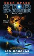 Cover-Bild zu Douglas, Ian: Deep Space (eBook)