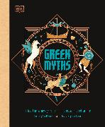 Cover-Bild zu DK: Greek Myths