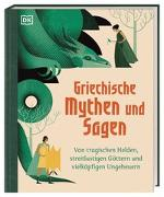Cover-Bild zu Menzies, Jean: Griechische Mythen und Sagen