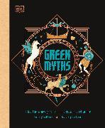 Cover-Bild zu Menzies, Jean: Greek Myths