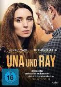 Cover-Bild zu Harrower, David: Una und Ray