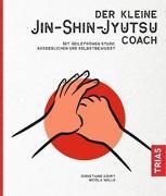 Cover-Bild zu Kührt, Christiane: Der kleine Jin-Shin-Jyutsu-Coach
