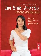 Cover-Bild zu Kührt, Christiane: Jin-Shin-Jyutsu ganz weiblich (eBook)