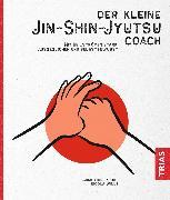 Cover-Bild zu Kührt, Christiane: Der kleine Jin-Shin-Jyutsu-Coach (eBook)