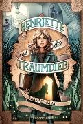 Cover-Bild zu El-Bahay, Akram: Henriette und der Traumdieb