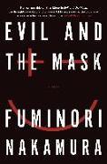 Cover-Bild zu Nakamura, Fuminori: Evil and the Mask