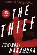 Cover-Bild zu Nakamura, Fuminori: The Thief (eBook)