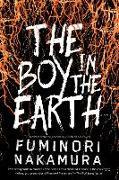 Cover-Bild zu Nakamura, Fuminori: The Boy in the Earth