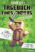 Cover-Bild zu Kid, Cube: Tagebuch eines Kriegers (Bd. 1)