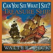 Cover-Bild zu Wick, Walter: Treasure Ship