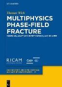Cover-Bild zu Wick, Thomas: Fracture Propagation (eBook)