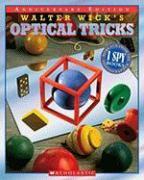 Cover-Bild zu Wick, Walter: Walter Wick's Optical Tricks