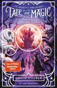 Cover-Bild zu Colfer, Chris: Tale of Magic: Die Legende der Magie 2 - Eine dunkle Verschwörung (eBook)