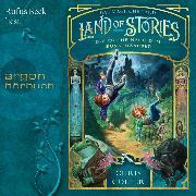 Cover-Bild zu Colfer, Chris: Land of Stories - Das magische Land - Die Suche nach dem Wunschzauber (Ungekürzte Lesung) (Audio Download)