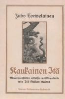 Cover-Bild zu Kaukainen itä
