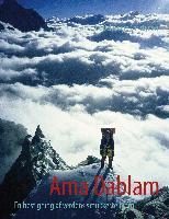 Cover-Bild zu Ama Dablam