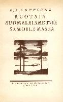 Cover-Bild zu Ruotsin suomalaismetsiä samoilemassa