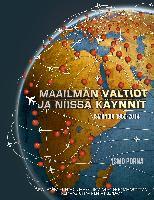 Cover-Bild zu Maailman valtiot ja niissä käynnit