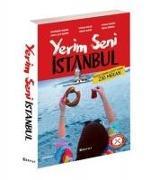 Cover-Bild zu Yerim Seni Istanbul