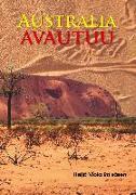 Cover-Bild zu Australia avautuu