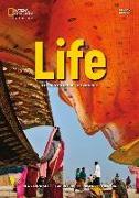 Cover-Bild zu Life Advanced Student's Book and App