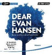 Cover-Bild zu Dear Evan Hansen