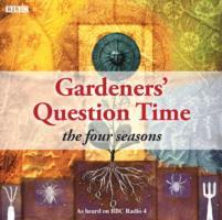 Cover-Bild zu Gardeners' Question Time 4 Seasons
