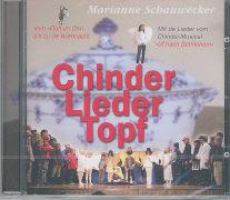 Cover-Bild zu Chinder Lieder Topf