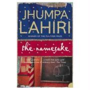 Cover-Bild zu Lahiri, Jhumpa: The Namesake