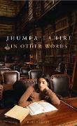 Cover-Bild zu Lahiri, Jhumpa: In Other Words (eBook)