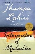 Cover-Bild zu Lahiri, Jhumpa: Interpreter of Maladies (eBook)