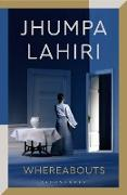 Cover-Bild zu Lahiri, Jhumpa: Whereabouts (eBook)
