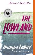Cover-Bild zu Lahiri, Jhumpa: The Lowland (eBook)