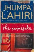 Cover-Bild zu Lahiri, Jhumpa: Namesake (eBook)