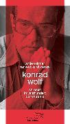 Cover-Bild zu Konrad Wolf
