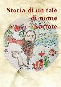 Cover-Bild zu Storia di un tale di nome Socrate