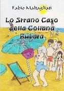 Cover-Bild zu Lo Strano Caso della Collana Rubata