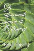 Cover-Bild zu Gli Affascinanti Numeri Di Fibonacci